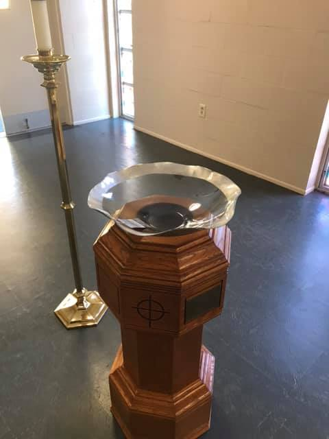 BaptismalFont_new bowl